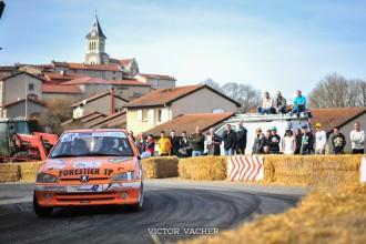 Rallye Baldomérien - 12