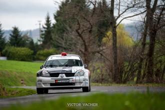 Rallye des Monts du Lyonnais - 01