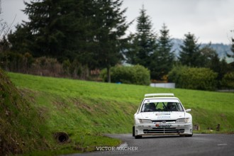 Rallye des Monts du Lyonnais - 02
