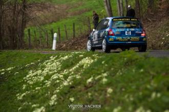 Rallye des Monts du Lyonnais - 03