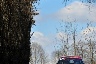 Rallye des Monts du Lyonnais - 04