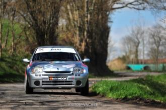 Rallye des Monts du Lyonnais - 05