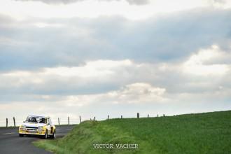 Rallye des Monts du Lyonnais - 07