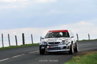 Rallye des Monts du Lyonnais - 12
