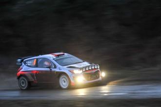 Rallye Monté Carlo - 01
