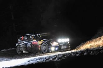 Rallye Monté Carlo - 06