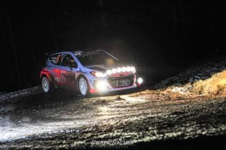 Rallye Monté Carlo - 07