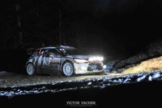 Rallye Monté Carlo - 08
