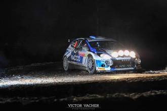 Rallye Monté Carlo - 09