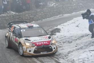 Rallye Monté Carlo - 12