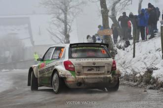 Rallye Monté Carlo - 13