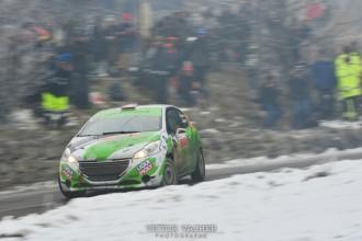 Rallye Monté Carlo - 14