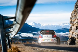 Rallye Monté Carlo - 04