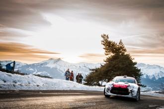 Rallye Monté Carlo - 10