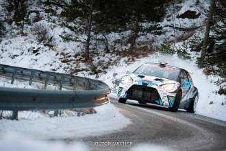 Rallye Monté Carlo - 11