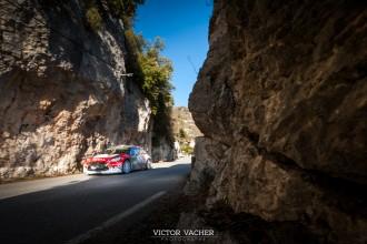 Rallye Monté Carlo - 16