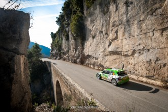 Rallye Monté Carlo - 17
