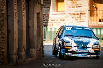 Rallye Pays du Gier - 07