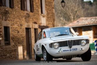 Rallye Pays du Gier - 10