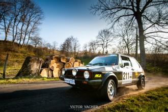 Rallye Pays du Gier - 12