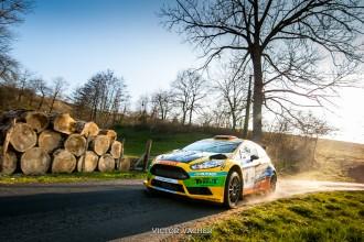 Rallye Pays du Gier - 13