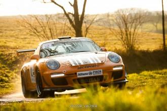 Rallye Pays du Gier - 14