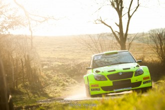 Rallye Pays du Gier - 15