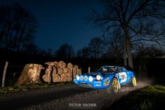 Rallye Pays du Gier - 16