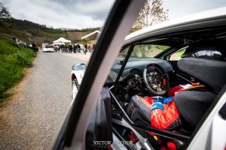 Rallye Lyon Charbonnières - 01