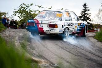 Rallye Lyon Charbonnières - 08