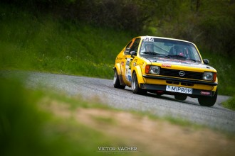 Rallye Lyon Charbonnières - 09