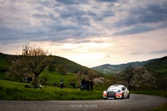Rallye Lyon Charbonnières - 10